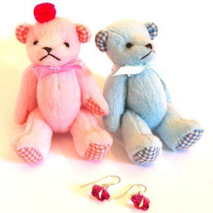 Παιδικά σκουλαρίκια